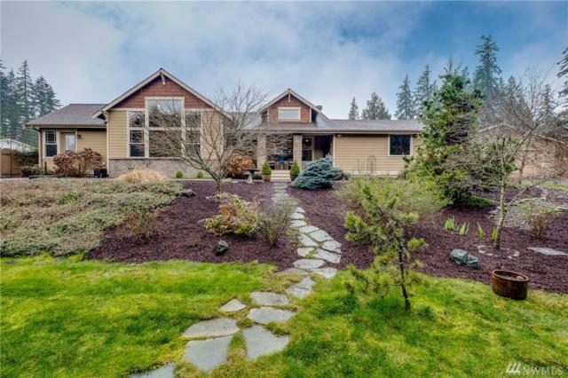 16714 1st Ave SE, Bothell, WA 98012 (#1411331) :: Real Estate Solutions Group