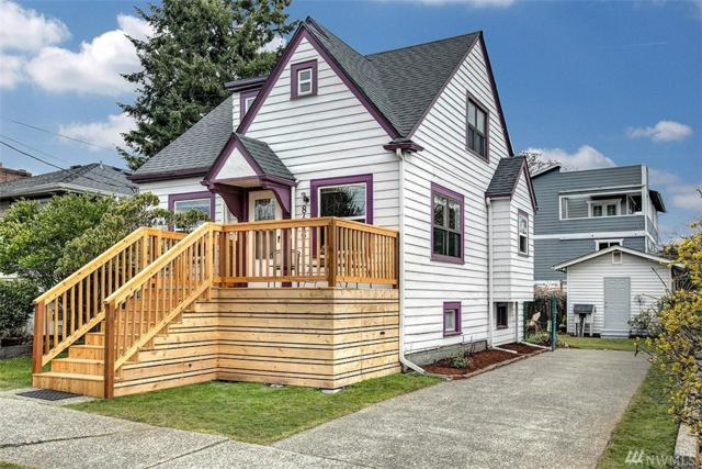 8416 40th Ave SW, Seattle, WA 98136 (#1411349) :: Mike & Sandi Nelson Real Estate