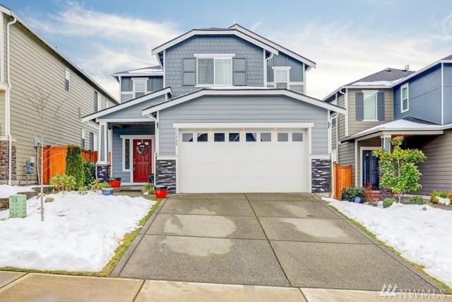 11508 175th St E, Puyallup, WA 98374 (#1411357) :: Homes on the Sound