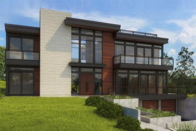9716 NE 14th St, Clyde Hill, WA 98004 (#1411373) :: Ben Kinney Real Estate Team