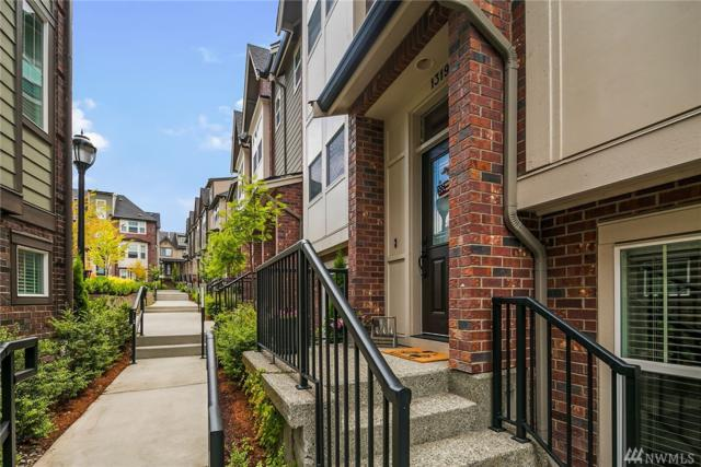 1319 Greenwich Walk NE #29.2, Issaquah, WA 98029 (#1411406) :: NW Homeseekers