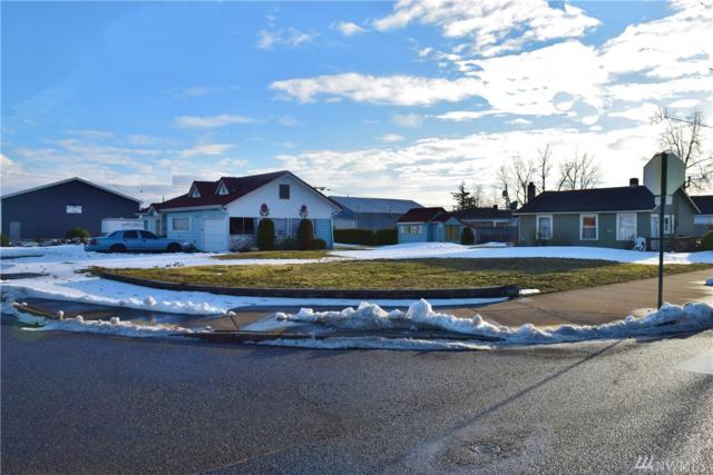 309 Nooksack Ave, Lynden, WA 98264 (#1411415) :: Homes on the Sound