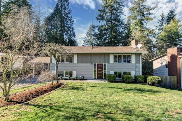 1729 147th Ave SE, Bellevue, WA 98007 (#1411429) :: Homes on the Sound