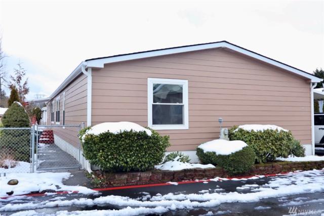15410 SE 272nd #68 St, Kent, WA 98042 (#1411431) :: Homes on the Sound