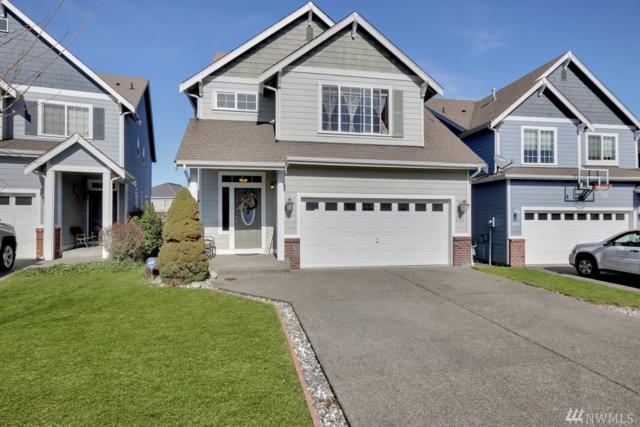 11311 185th St E, Puyallup, WA 98374 (#1411435) :: Real Estate Solutions Group