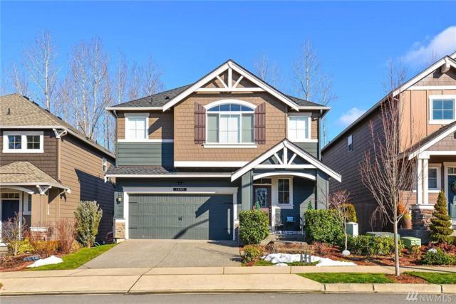1605 77th Ave SE, Lake Stevens, WA 98258 (#1411439) :: Homes on the Sound
