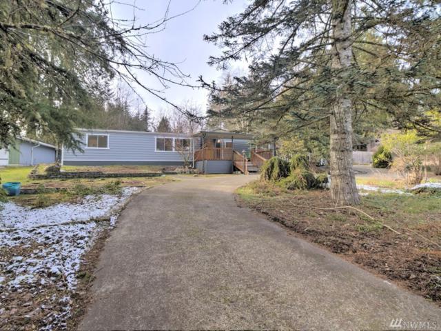 421 E Lakeshore Dr W, Shelton, WA 98584 (#1411448) :: Homes on the Sound