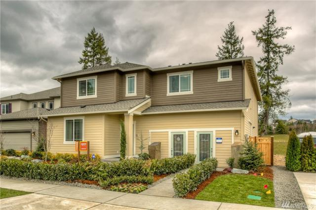 20016 147th St E #89, Bonney Lake, WA 98391 (#1411469) :: NW Home Experts