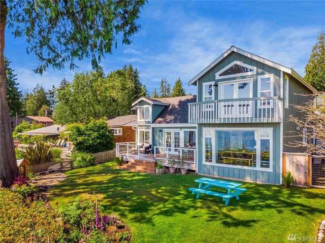 19082 Angeline Ave NE, Suquamish, WA 98392 (#1411485) :: Keller Williams Realty