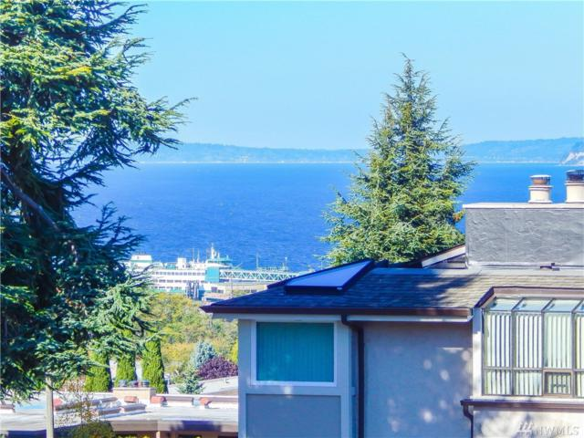 500 Elm Wy #42, Edmonds, WA 98020 (#1411486) :: NW Home Experts