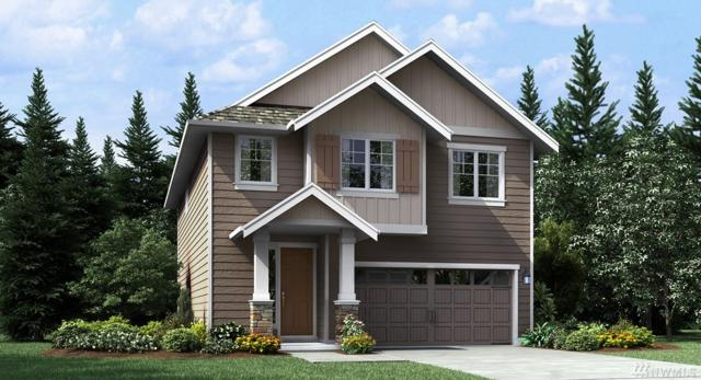 4327 233rd Place SE #17, Bothell, WA 98021 (#1411487) :: Chris Cross Real Estate Group