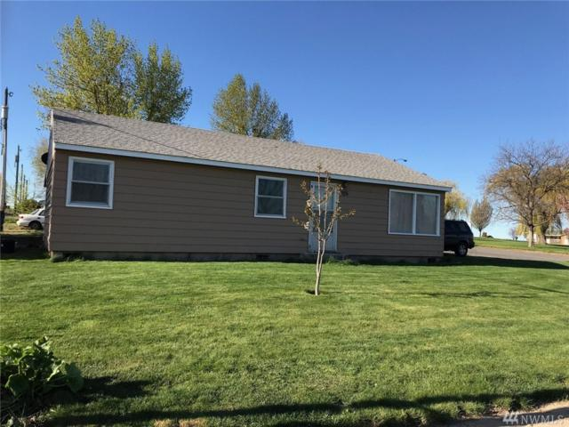 705 W 9th St, Warden, WA 98857 (#1411493) :: Homes on the Sound