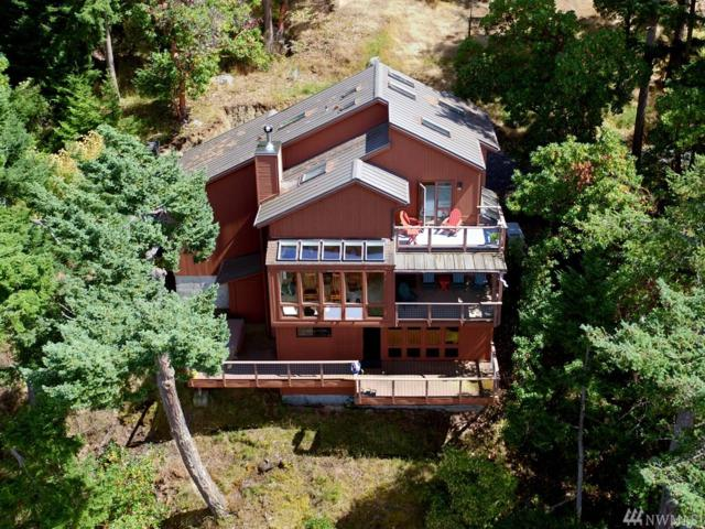 109 Fern Place, San Juan Island, WA 98250 (#1411494) :: Crutcher Dennis - My Puget Sound Homes
