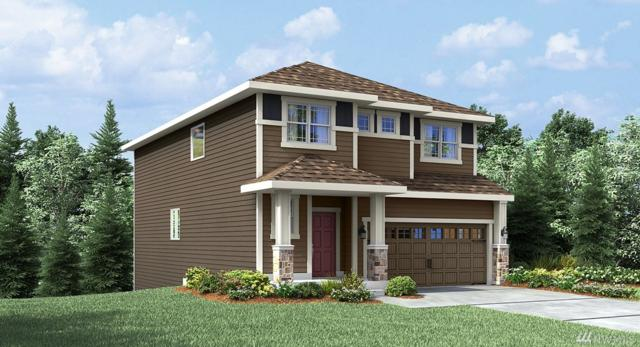 4307 233rd Place SE #19, Bothell, WA 98021 (#1411500) :: KW North Seattle