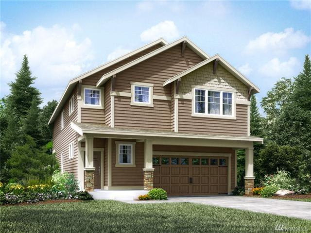 4427 235th Place SE #257, Bothell, WA 98021 (#1411509) :: Ben Kinney Real Estate Team