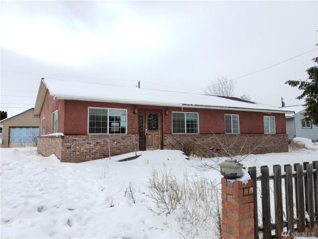 4286 Sun Dr NE, Moses Lake, WA 98837 (#1411517) :: Homes on the Sound