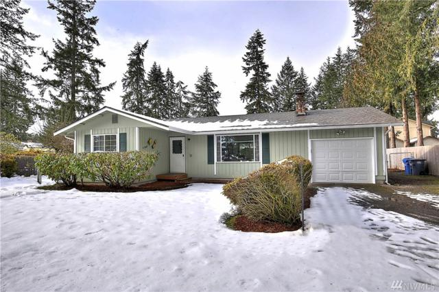 17326 13th Ave E, Spanaway, WA 98387 (#1411607) :: Homes on the Sound