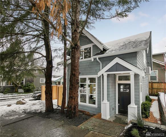4536-B Eastern Ave N B, Seattle, WA 98103 (#1411624) :: Costello Team