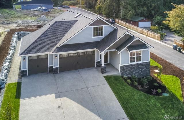 3736-(Lot 22) Fox Ct, Gig Harbor, WA 98335 (#1411646) :: Ben Kinney Real Estate Team