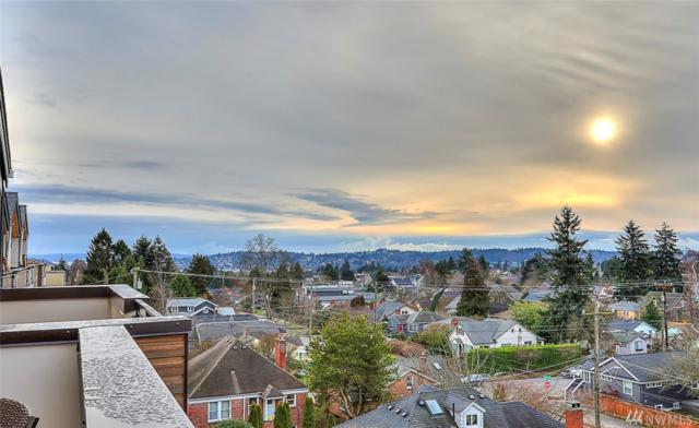 8009 15th Ave NW E, Seattle, WA 98117 (#1411653) :: NW Home Experts