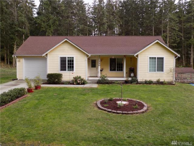 120 Alexis Lane, Coupeville, WA 98239 (#1411654) :: Homes on the Sound