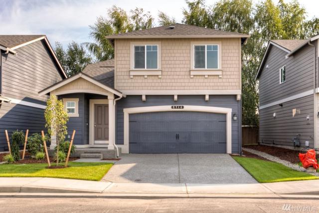 320 Thyme Ave #53, Shelton, WA 98584 (#1411702) :: Chris Cross Real Estate Group