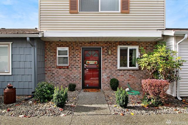 4214 84th St NE #2, Marysville, WA 98270 (#1411714) :: Chris Cross Real Estate Group