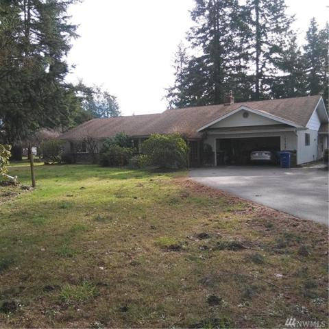 10345 School Land Rd SW, Rochester, WA 98579 (#1411716) :: NW Homeseekers