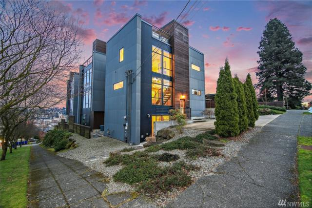 3060 24th Ave W, Seattle, WA 98199 (#1411717) :: The Deol Group