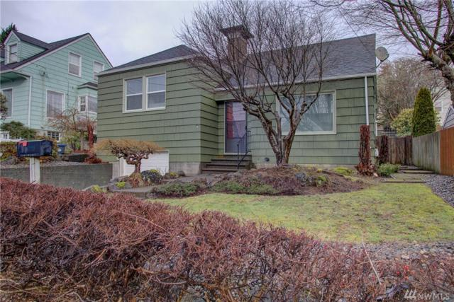 1606 Don St, Aberdeen, WA 98520 (#1411723) :: NW Homeseekers