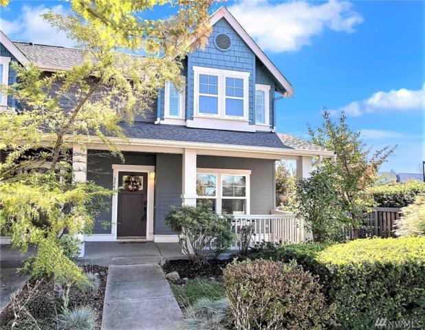 3243 SW Raymond St, Seattle, WA 98126 (#1411728) :: Hauer Home Team