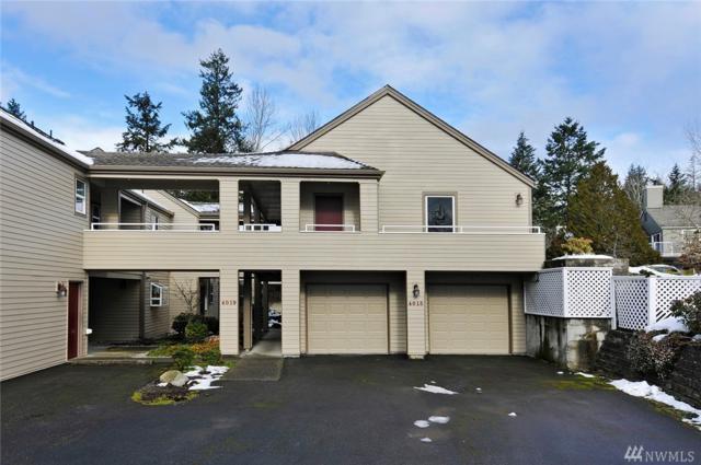 4015 220th SE #1110, Issaquah, WA 98029 (#1411777) :: Homes on the Sound