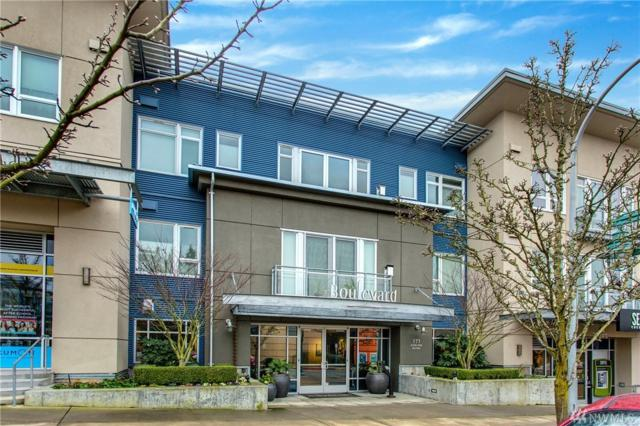 375 Kirkland Ave #332, Kirkland, WA 98033 (#1411779) :: Homes on the Sound
