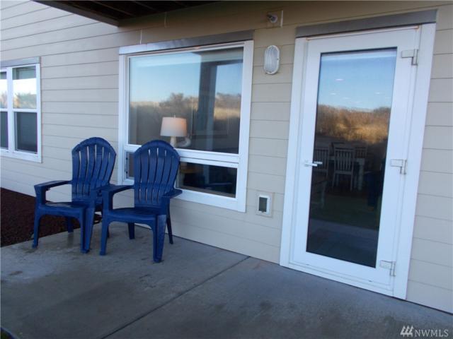 1600 W Ocean Ave #915, Westport, WA 98595 (#1411780) :: Real Estate Solutions Group