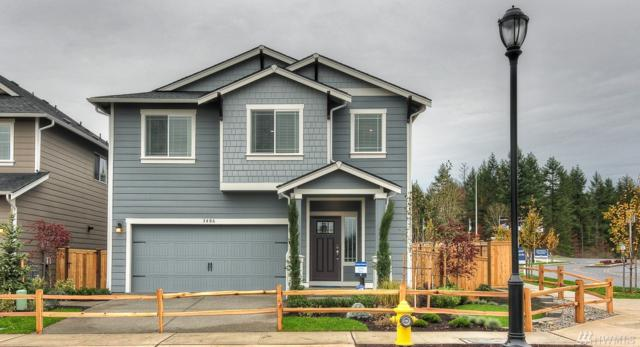 33113 Glacier Ave SE #45, Black Diamond, WA 98010 (#1411788) :: Keller Williams - Shook Home Group