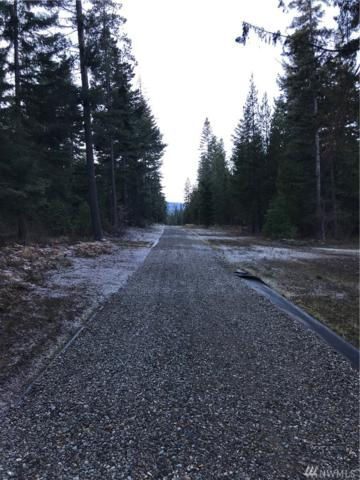 131 Tall Pines, Cle Elum, WA 98922 (#1411801) :: Homes on the Sound