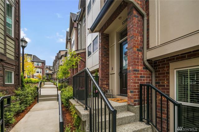 1319 Greenwich Walk NE #29.2, Issaquah, WA 98029 (#1411803) :: NW Home Experts