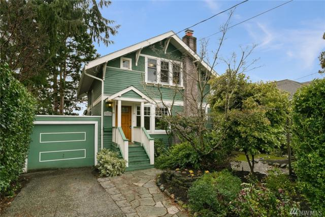 3019 NW 58th St, Seattle, WA 98107 (#1411824) :: NW Home Experts
