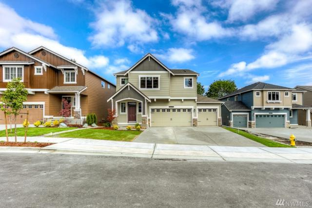 18707 105th Ave E #2320, Puyallup, WA 98374 (#1411832) :: Hauer Home Team