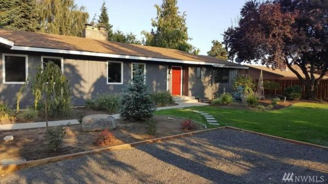1511 Eastmont Ave NE, East Wenatchee, WA 98802 (#1411854) :: KW North Seattle