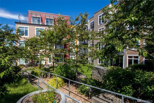 180 Harbor Square Lp NE B-123, Bainbridge Island, WA 98110 (#1411861) :: Better Homes and Gardens Real Estate McKenzie Group