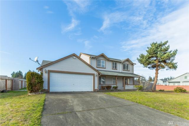 19602 13th Av Ct E, Spanaway, WA 98387 (#1411865) :: Homes on the Sound