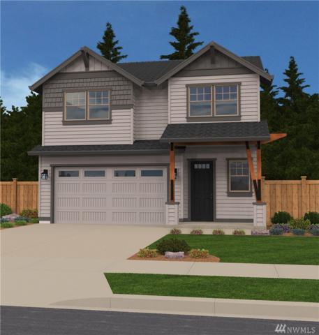 940 Burton Ray St NE, Lacey, WA 98516 (#1411870) :: KW North Seattle