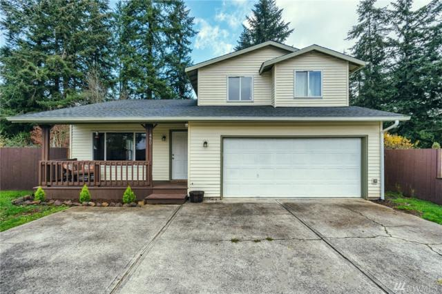 430 Meadow Lane, Chehalis, WA 98532 (#1411877) :: Crutcher Dennis - My Puget Sound Homes