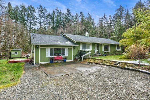 1229 12TH Ct, Fox Island, WA 98333 (#1411888) :: Homes on the Sound