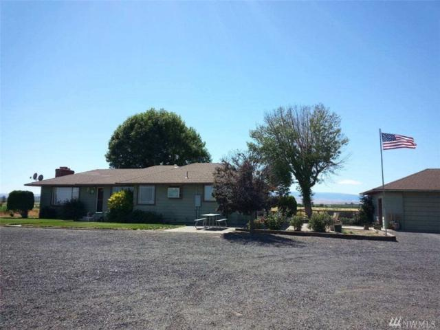 20017 11 Rd NW, Quincy, WA 98848 (#1411898) :: Homes on the Sound