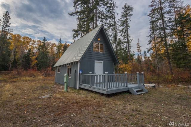 46-XX Nelson Siding (Lot 3) Rd, Cle Elum, WA 98922 (#1411904) :: Homes on the Sound