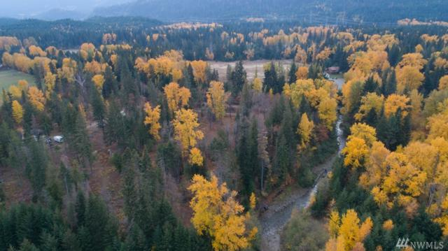 46-XXX Nelson Siding (Lot 1) Rd, Cle Elum, WA 98922 (#1411906) :: Homes on the Sound