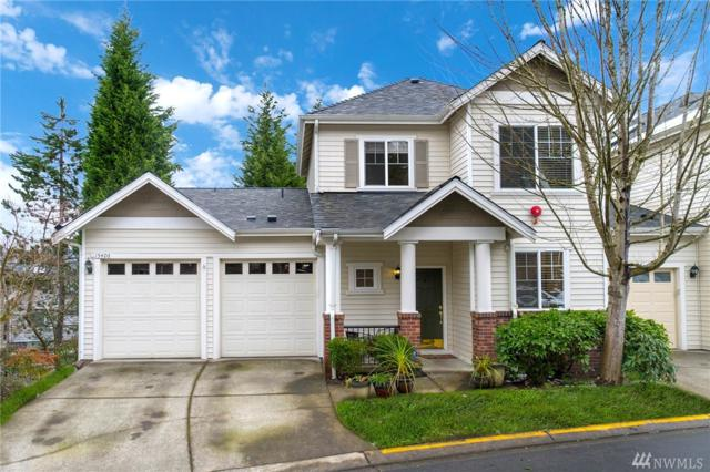 15406 134th Place NE 27A, Woodinville, WA 98072 (#1411920) :: Carroll & Lions