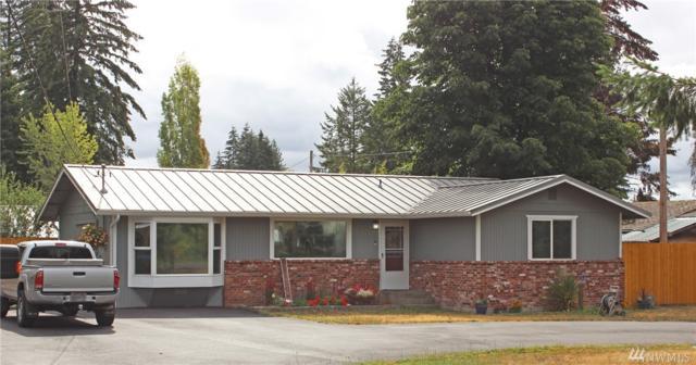 17718 Jordan St SW, Rochester, WA 98579 (#1411928) :: Northwest Home Team Realty, LLC